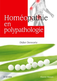 Homéopathie en polypathologie - 1st Edition - ISBN: 9782294760525, 9782294761362