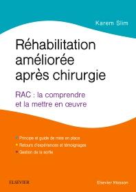 Réhabilitation améliorée après chirurgie  - 1st Edition - ISBN: 9782294761775, 9782294762185