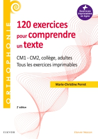 120 exercices pour comprendre un texte - 2nd Edition - ISBN: 9782294762796, 9782294763021