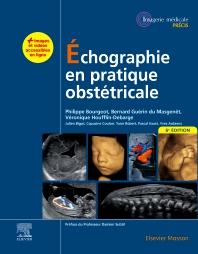 Cover image for Échographie en pratique obstétricale