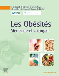 Les Obésités - 1st Edition - ISBN: 9782294767531