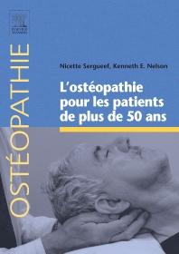 Cover image for L'ostéopathie pour les patients de plus de 50 ans