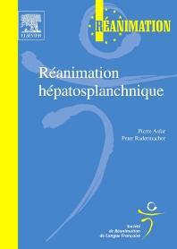 Réanimation hépatosplanchnique - 1st Edition - ISBN: 9782810101863, 9782994099994