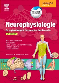 Neurophysiologie - 2nd Edition - ISBN: 9782810102037, 9782294719943