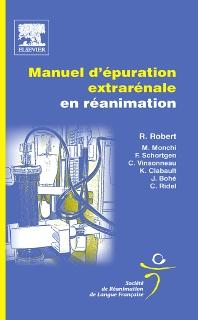 Manuel d'épuration extrarénale en réanimation - 1st Edition - ISBN: 9782842999322, 9782994098331
