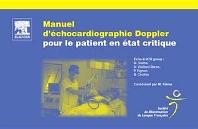 Manuel d'échocardiographie Doppler pour le patient en état critique - 2nd Edition - ISBN: 9782842999377, 9782994100829