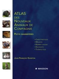 Atlas des nouveaux animaux de compagnie - 1st Edition - ISBN: 9782994099680