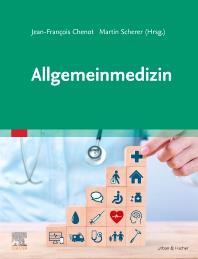 Cover image for Allgemeinmedizin