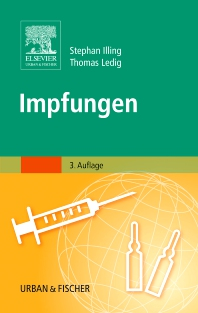 Impfungen - 3rd Edition - ISBN: 9783437213922, 9783437291685