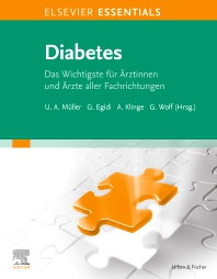 Cover image for ELSEVIER ESSENTIALS Diabetes