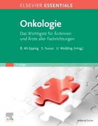Cover image for ELSEVIER ESSENTIALS Onkologie