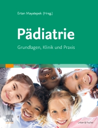 Cover image for Pädiatrie
