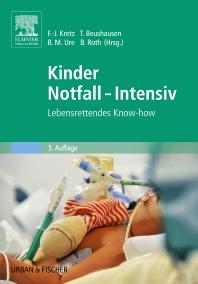 Kinder Notfall-Intensiv - 3rd Edition - ISBN: 9783437219818, 9783437596186