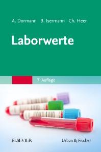 Cover image for Laborwerte