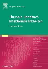 Therapie-Handbuch Infektionskrankheiten - 1st Edition - ISBN: 9783437220739, 9783437168352