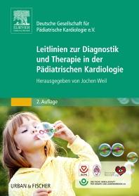 Leitlinien pädiatrische Kardiologie - 2nd Edition - ISBN: 9783437223914, 9783437299193