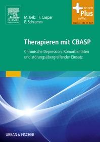 Therapieren mit CBASP - 1st Edition - ISBN: 9783437224263, 9783437168369