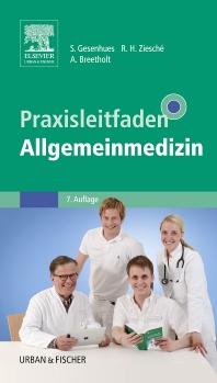 Cover image for Praxisleitfaden Allgemeinmedizin