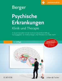 Cover image for Psychische Erkrankungen