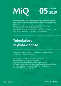 MIQ 05: Tuberkulose Mykobakteriose - 3rd Edition - ISBN: 9783437226564, 9783437059698