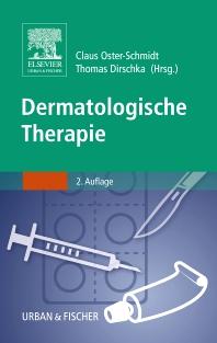 Dermatologische Therapie - 2nd Edition - ISBN: 9783437227318, 9783437594670
