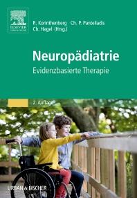 Neuropädiatrie - 2nd Edition - ISBN: 9783437230769, 9783437296727
