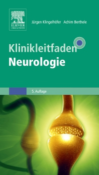 Cover image for Klinikleitfaden Neurologie