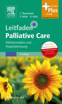 Leitfaden Palliative Care - 4th Edition - ISBN: 9783437233128, 9783437596889