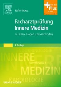 Facharztprüfung Innere Medizin - 4th Edition - ISBN: 9783437233340, 9783437168376