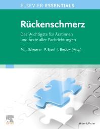 Cover image for Essentials Rückenschmerz