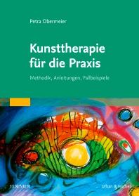 Cover image for Kunsttherapie für die Praxis