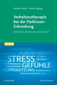 Cover image for Verhaltenstherapie bei der Parkinson-Erkrankung