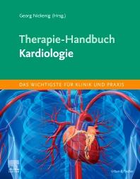 Therapie-Handbuch - Kardiologie - 1st Edition - ISBN: 9783437238345, 9783437182099