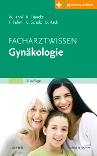 Facharztwissen Gynäkologie - 2nd Edition - ISBN: 9783437239168, 9783437298967