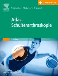 Atlas Schulterarthroskopie - 2nd Edition - ISBN: 9783437241918, 9783437298684