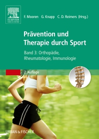Cover image for Therapie und Prävention durch Sport, Band 3