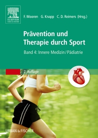 Therapie und Prävention durch Sport, Band 4 - 2nd Edition - ISBN: 9783437242854, 9783437187889