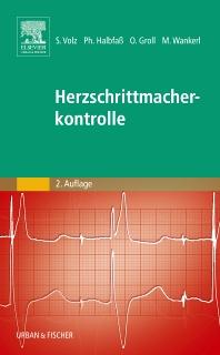 Herzschrittmacherkontrolle - 2nd Edition - ISBN: 9783437243318, 9783437593109