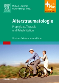 Alterstraumatologie - 1st Edition - ISBN: 9783437243905, 9783437591136