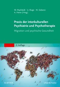Cover image for Praxis der interkulturellen Psychiatrie und Psychotherapie