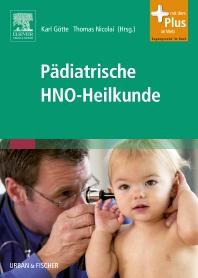 Pädiatrische HNO-Heilkunde - 1st Edition - ISBN: 9783437246609, 9783437597633