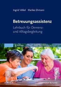 Cover image for Betreuungsassistenz