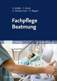 Fachpflege Beatmung - 7th Edition - ISBN: 9783437251856, 9783437296994