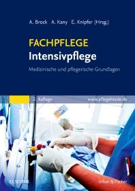 FACHPFLEGE Intensivpflege - 2nd Edition - ISBN: 9783437252136, 9783437098017