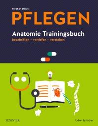 Cover image for PFLEGEN Anatomie Trainingsbuch