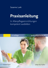 Cover image for Praxisanleitung
