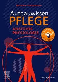 Cover image for Aufbauwissen Pflege Anatomie