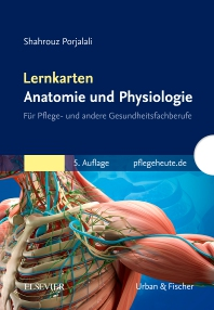 Cover image for Lernkarten Anatomie und Physiologie