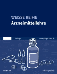 Cover image for Arzneimittellehre