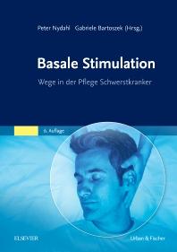 Basale Stimulation - 6th Edition - ISBN: 9783437265037, 9783437592140